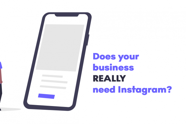 Instagram School: does your business really need Instagram?