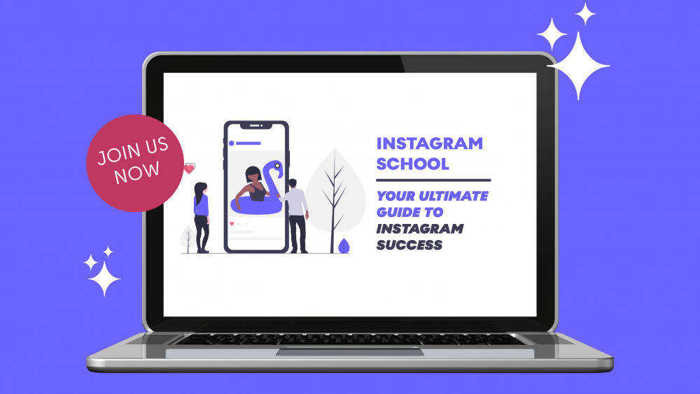 free instagram guide content marketing