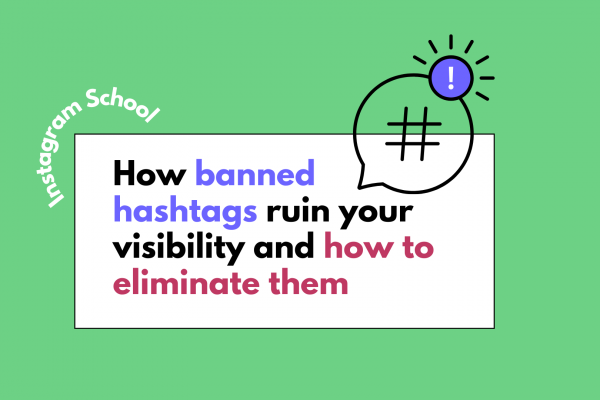 how to avoid banned hashtags