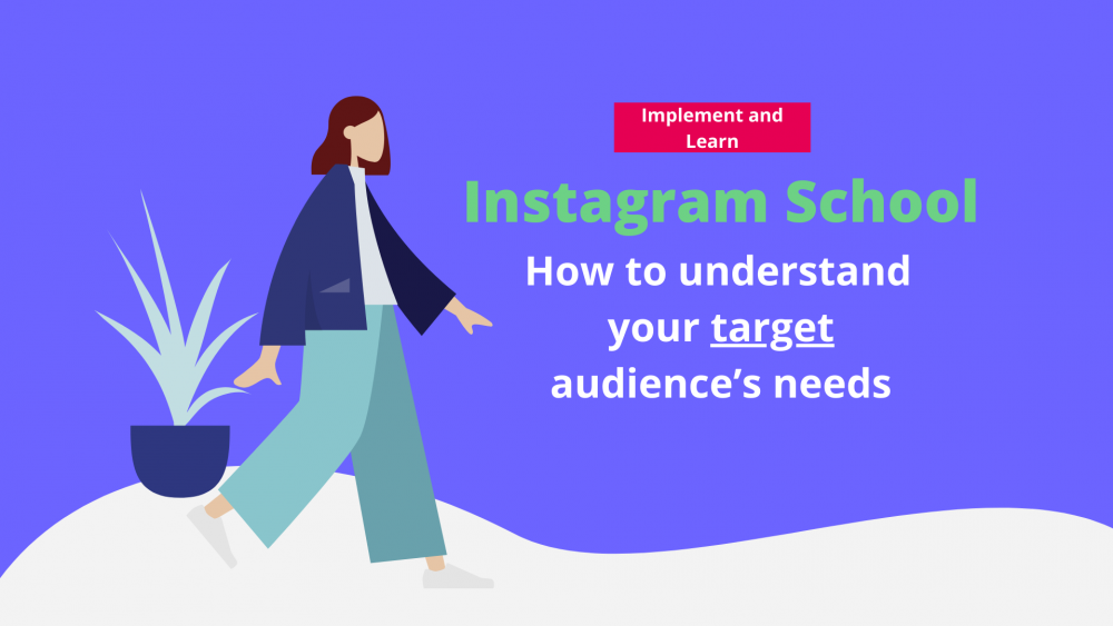 How to understand your target audience? Strategic questions to ask