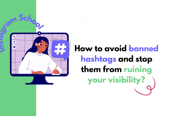 why some hashtags don't work instagram banned hashtags
