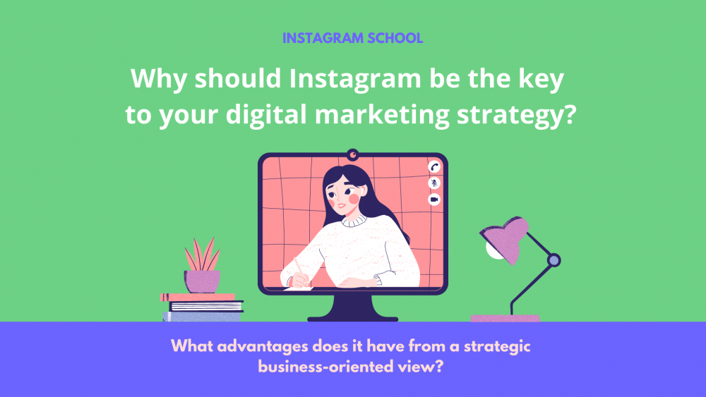 instagram digital marketing strategy