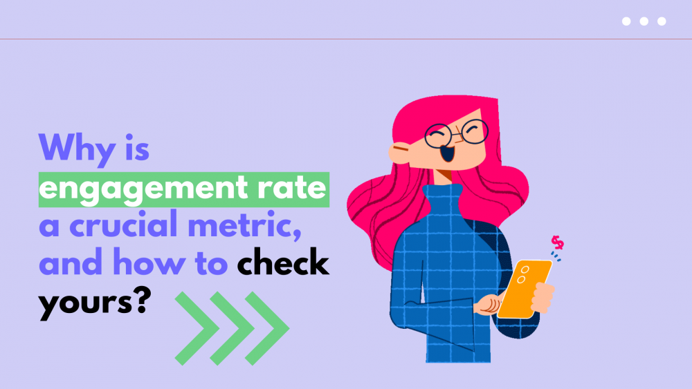 What is engagement rate and how to calculate it