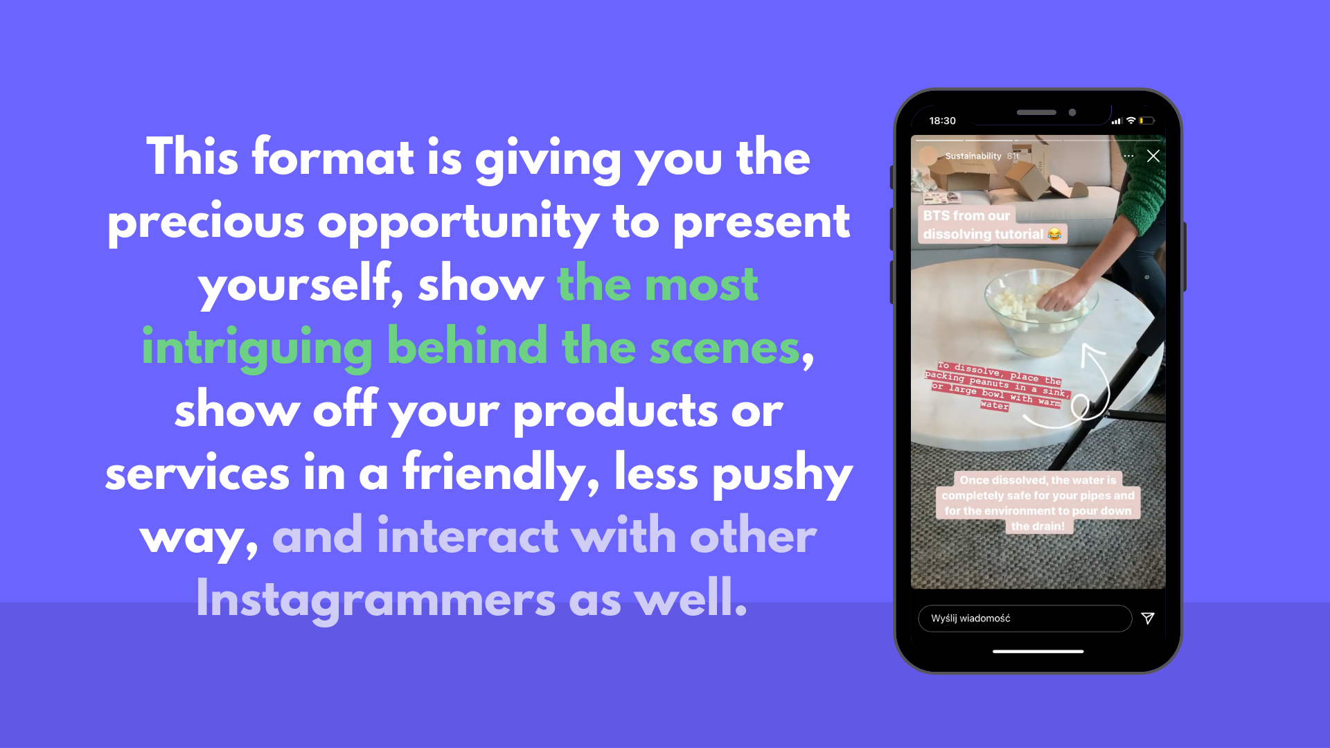 instagram strategy that converts boost sales product or services