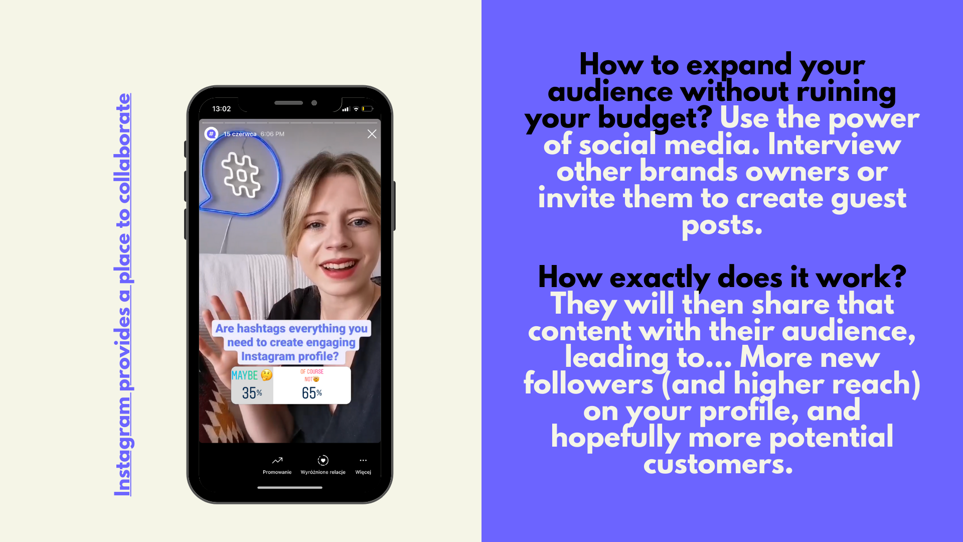 why every business needs instagram